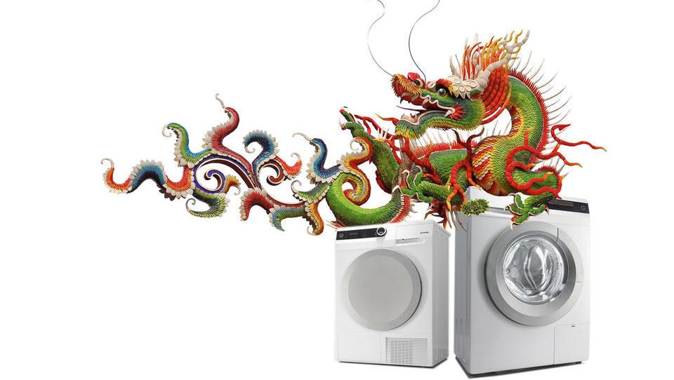 Kitajski Haier že brska po Gorenju! Pri Bobincu spet molčijo