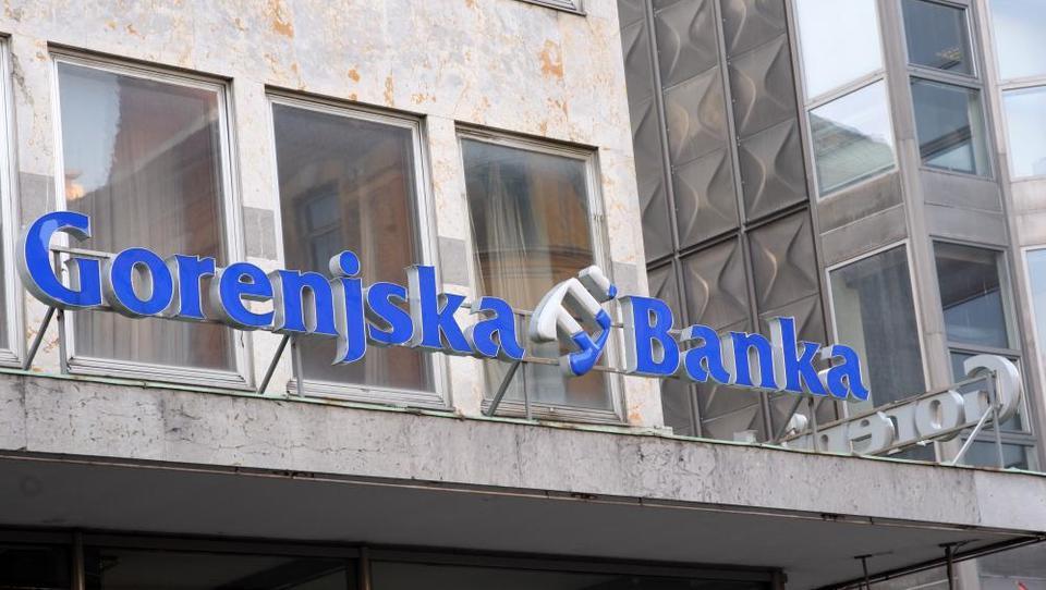 Gorenjska banka ne sme v upniški odbor, ker sta s Savo prepleteni
