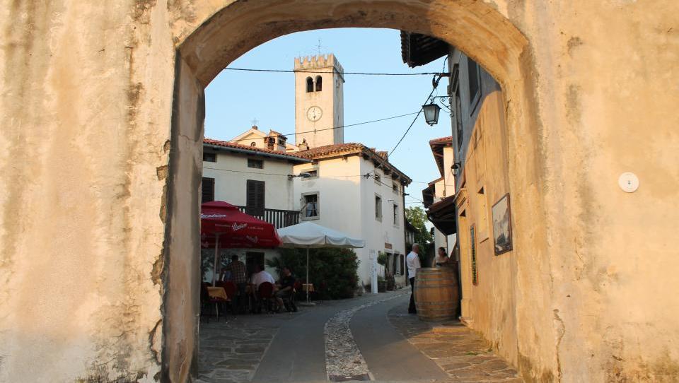 Slovenska Toskana razvaja vse čute