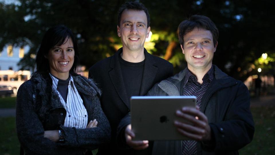 Svoje zdravstvene podatke lahko hranite v elektronski obliki