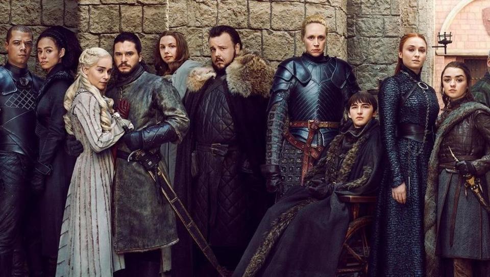 Bi kupili superge družine Targaryen za 180 dolarjev?