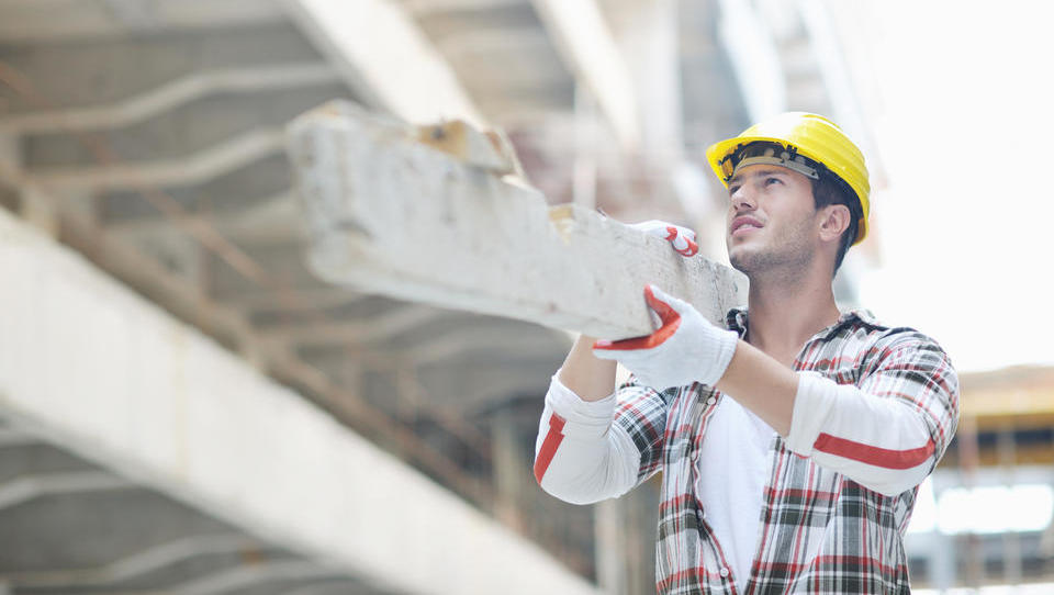 Kako boste legalizirali gradnje na črno in pridobivali gradbena dovoljenja