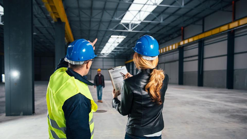 Kam se bodo letos zapičili gradbeni, geodetski in stanovanjski inšpektorji