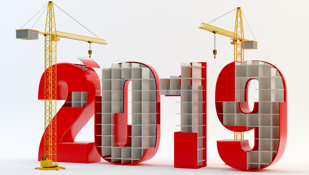 Kaj v letu 2019 pričakujejo gradbeniki?