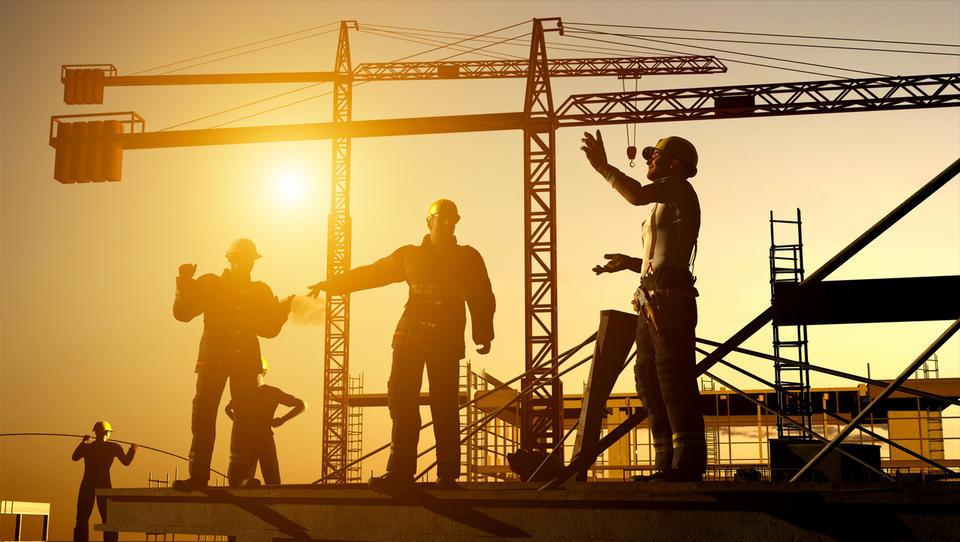 Evropski gradbeni delavci hočejo preiskavo slovenskega sistema napotitve delavcev