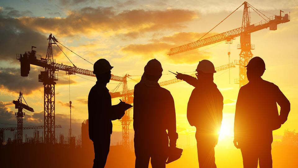 Nova gradnja v Ljubljani: Kje boste lahko rešili svoje stanovanjsko vprašanje?