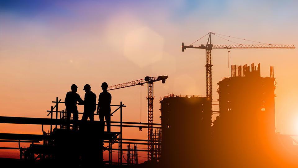 TOP gradbena podjetja: Še leto dni velikih rasti, a optimizem plahni