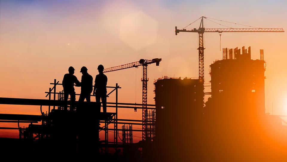 Inšpektorat za delo: večina gradbincev evidence vodi ročno, brez natančnih podatkov
