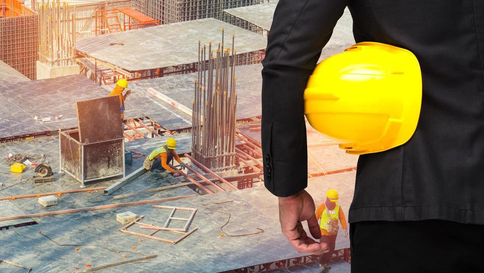 (Nova gradbena zakonodaja) Kdo bo najbolj pod drobnogledom inšpektorjev?