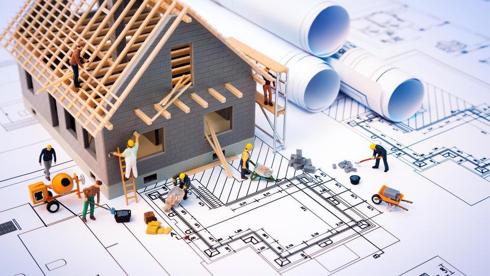 Nova gradbena zakonodaja velja. Kaj je novega in ali ste nanjo pripravljeni?