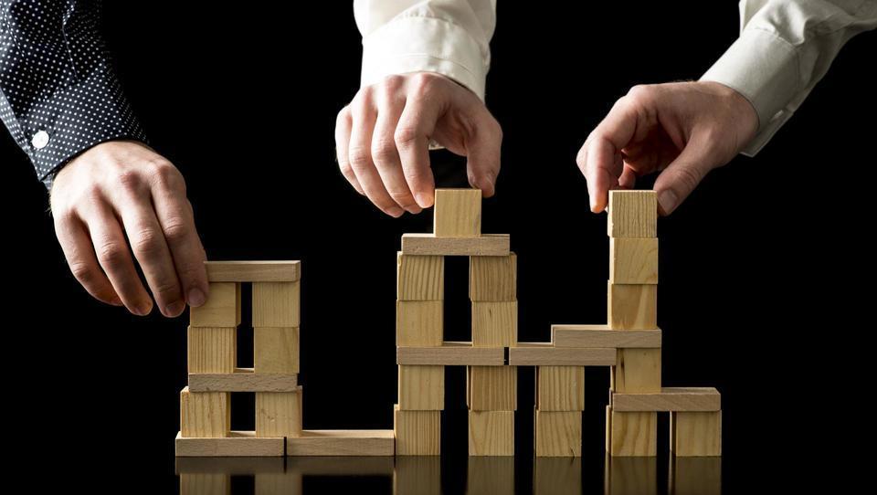 Banke vse bolj sproščene v nepremičninske projekte