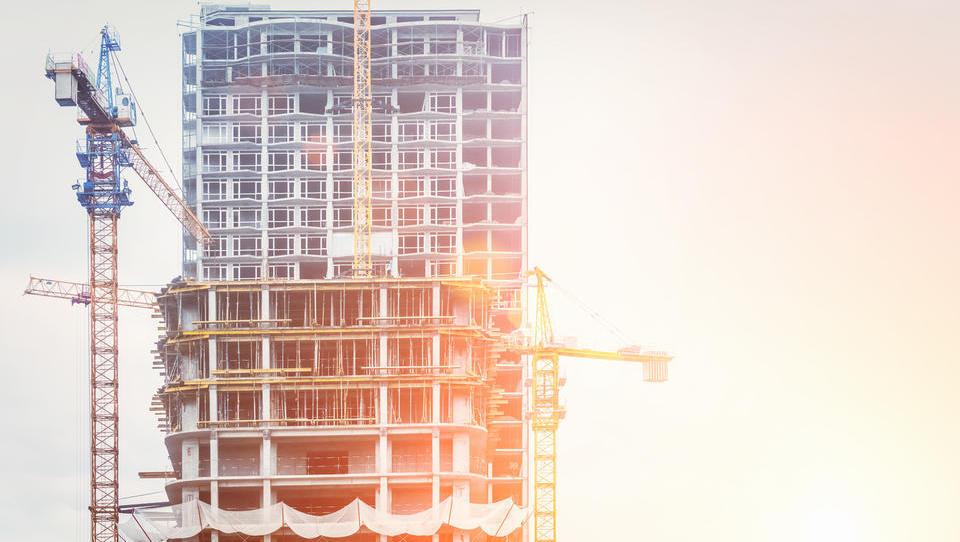 Gurs: Rast cen stanovanj v Ljubljani se je ustavila že pred korono, v letu dni so zrasle za odstotek