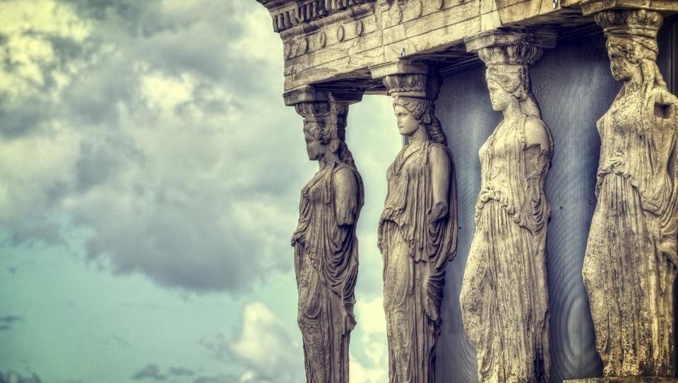 Kje je Grčija zdaj in kaj jo čaka v prihodnje