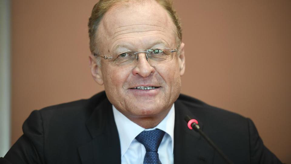 Janez Škrabec dobil še en velik posel na Hrvaškem