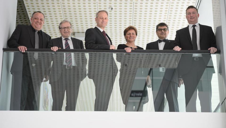 Nagrade GZS za gospodarske dosežke šestim izvoznikom