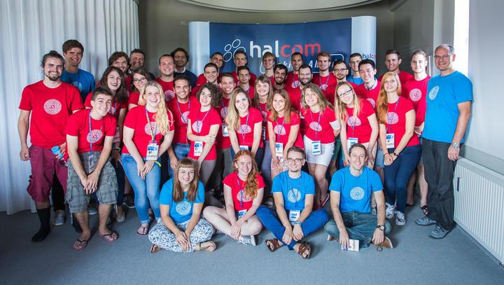 Halcom študente vabi k razvoju rešitev za digitalno bančništvo