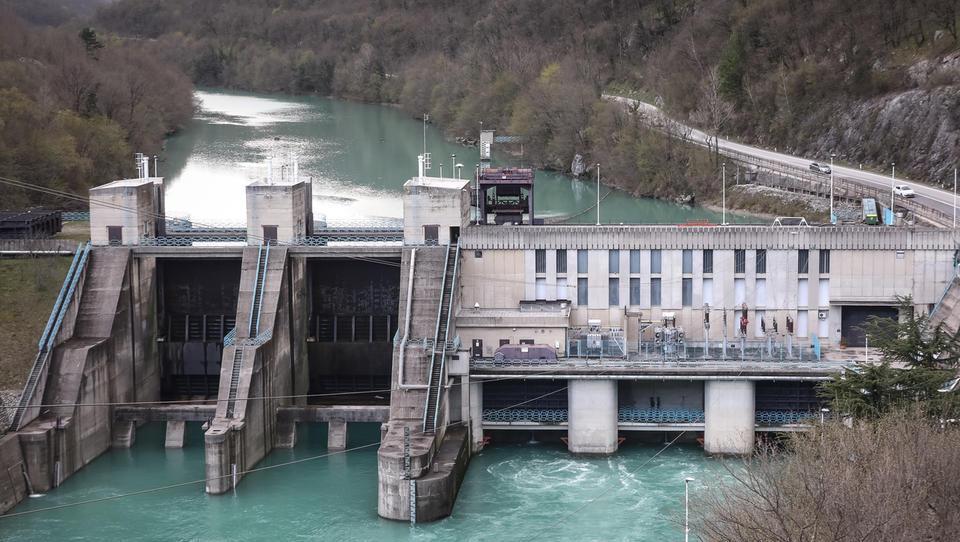 Majsko deževje ni popravilo slabšega začetka leta za hidroelektrarne