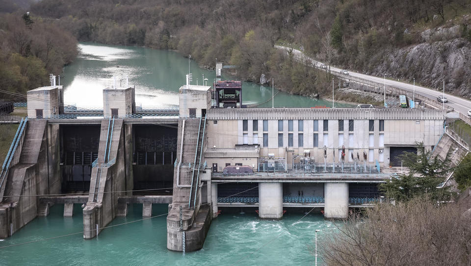 Slovenija do leta 2020 težko do 25-odstotnega deleža obnovljivih virov energije