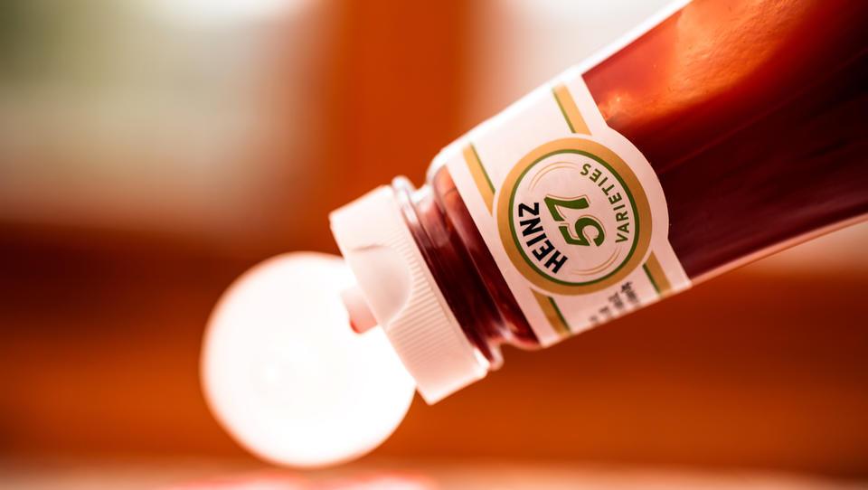 Kraft Heinz - ena Buffettovih največjih napak?