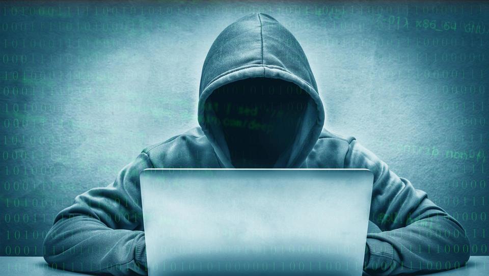 Domiselna strategija zmanjšanja škode izsiljevalskih kibernetskih napadov