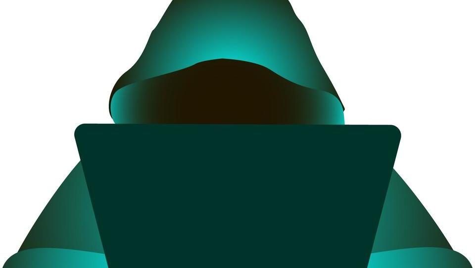 Naslednja tarča hekerjev je lahko vaše podjetje - lani še enkrat več kibernetskih napadov kot predlani