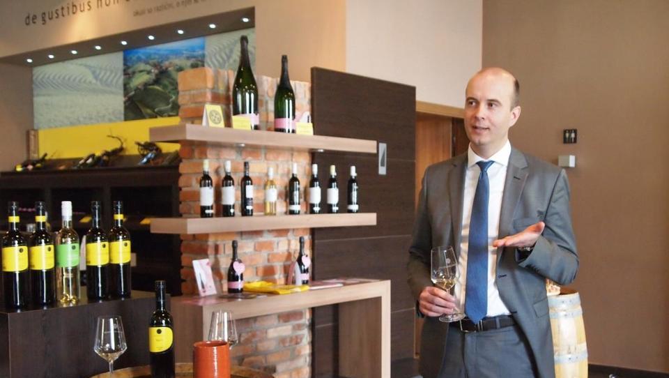 Klet Brda in Puklavec Family Wines povečujeta prodajo doma in izvoz
