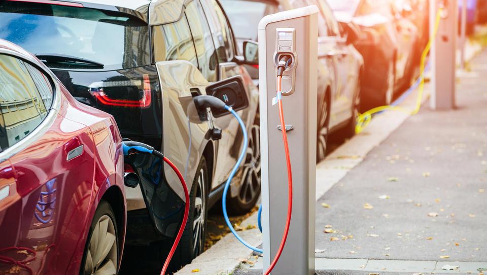 Cunami naložb v električna vozila: vsi v lov na Teslo