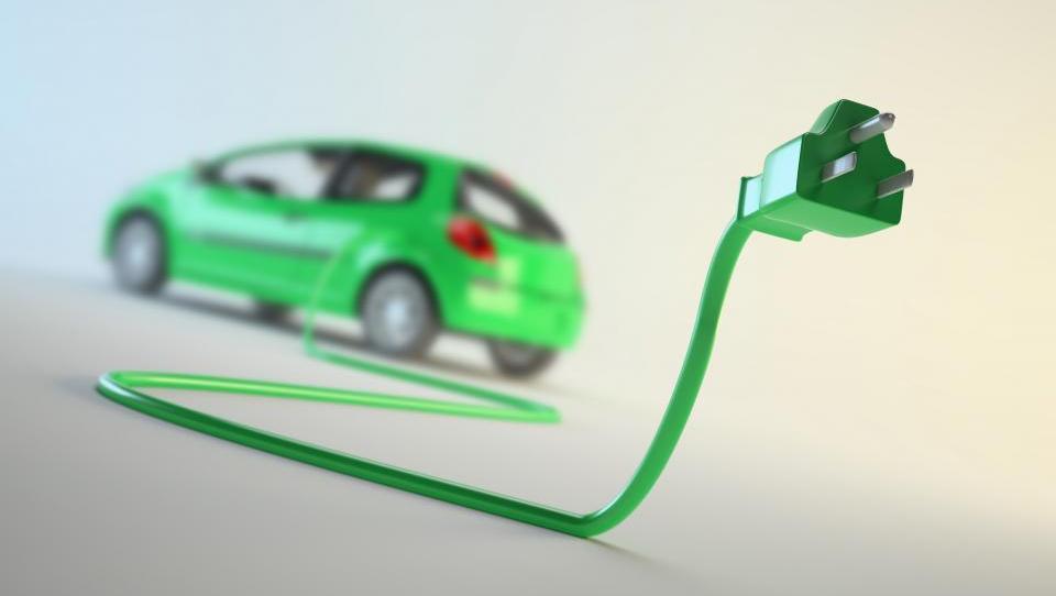 Preboj elekričnih avtomobilov