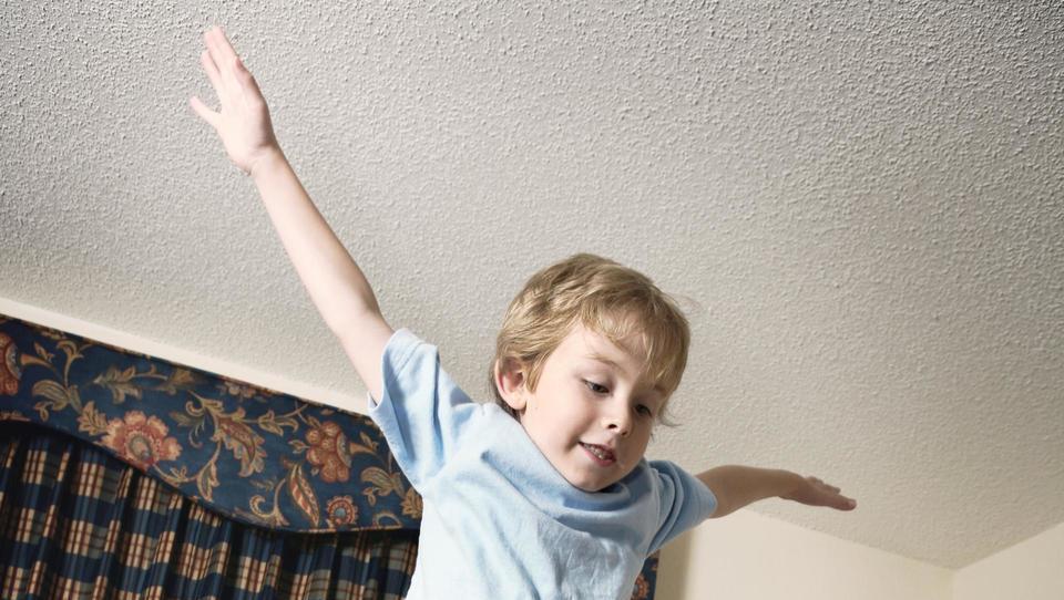 Štiri osnove za vzgojene otroke