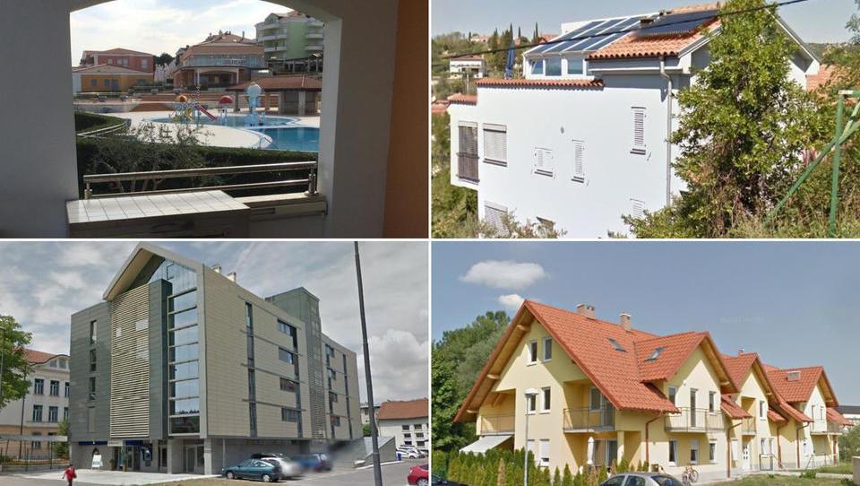 20 stanovanj, ki bodo na dražbah do konca novembra