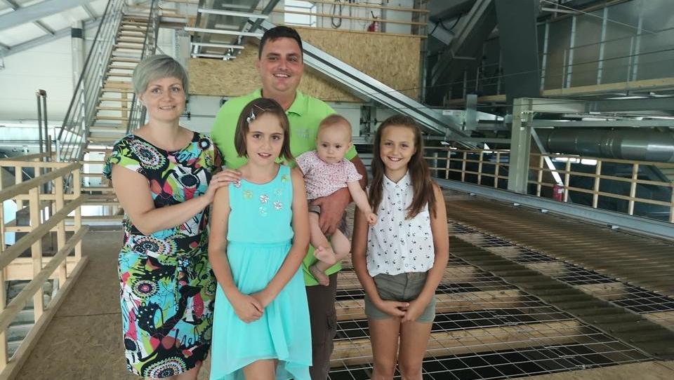 Zgodba s kmetije: nova generacija hmeljarjev bi se širila, iščejo dobra zemljišča