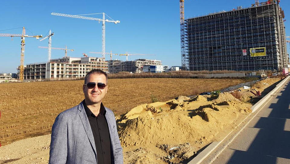 TOP gradbena podjetja: Kdo je zlato jamo našel v Belgiji