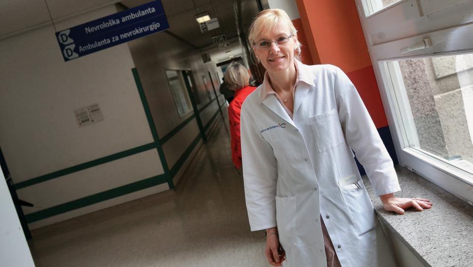 Terapija za lajšanje simptomov je pri napredovani bolezni ključnega pomena