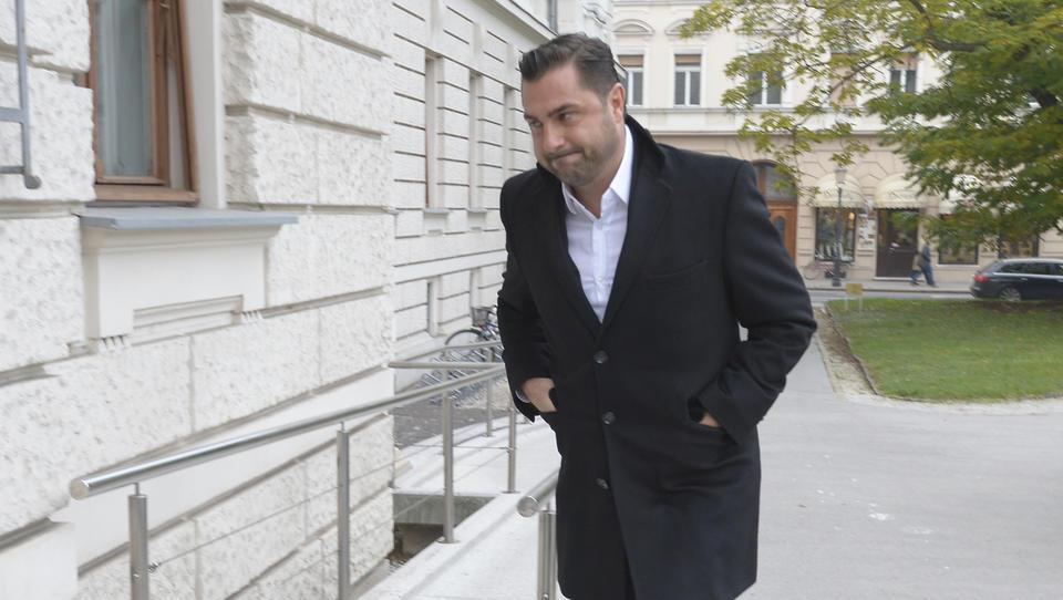 Roman Horvat iz Dubaja še drugič v stečaj