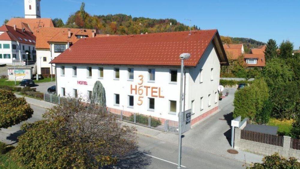 (Nepremičnina tedna) Hotel v Kamnici pri Mariboru
