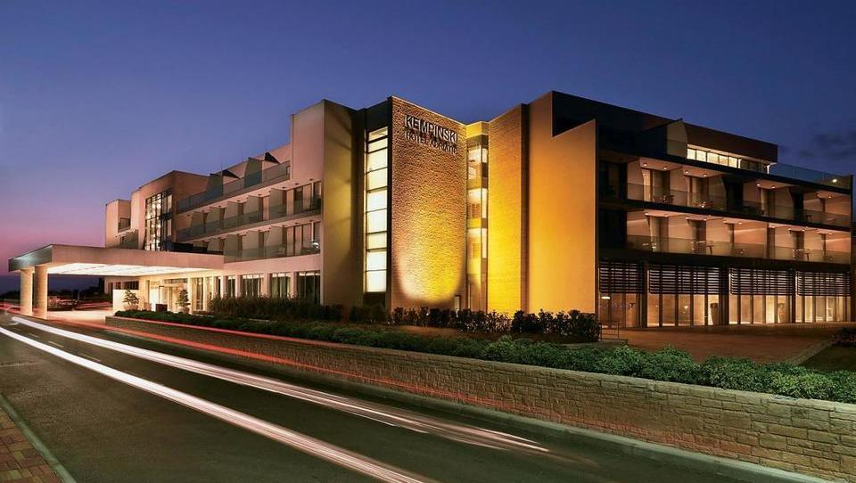 Luksuzni Skiper Resort v roke poslovneža Miodraga Kostića