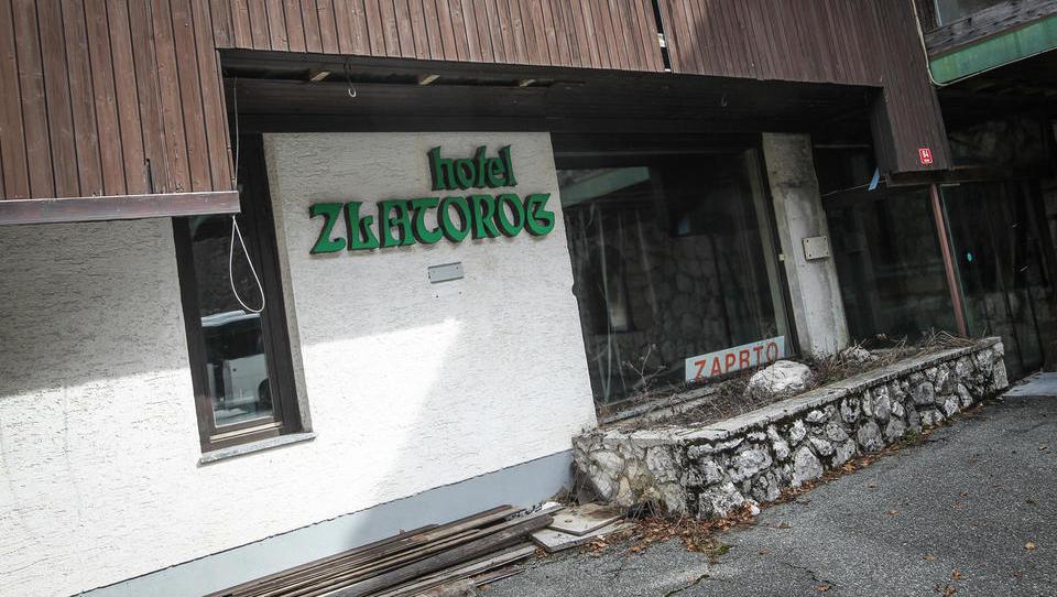Razkrivamo: Koliko je Damian Merlak plačal za Pačnikove bohinjske hotele