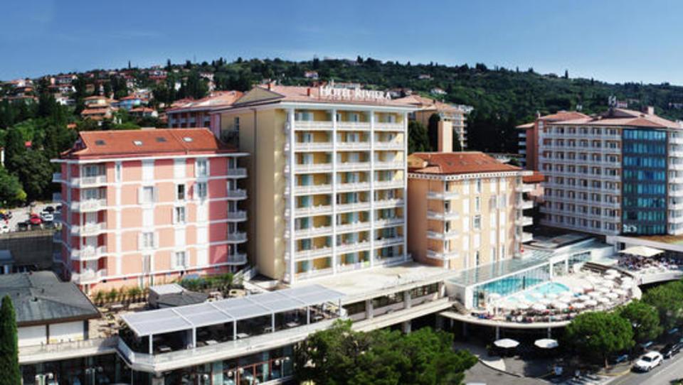 Kako bo DUTB prišel do Istrabenzovih hotelov?