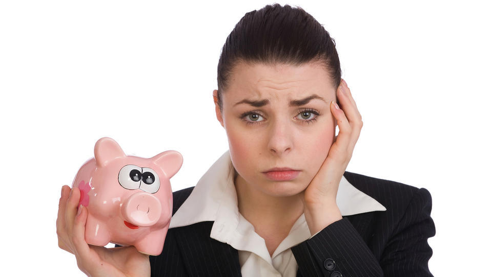 Najem kredita ali pravočasno varčevanje?
