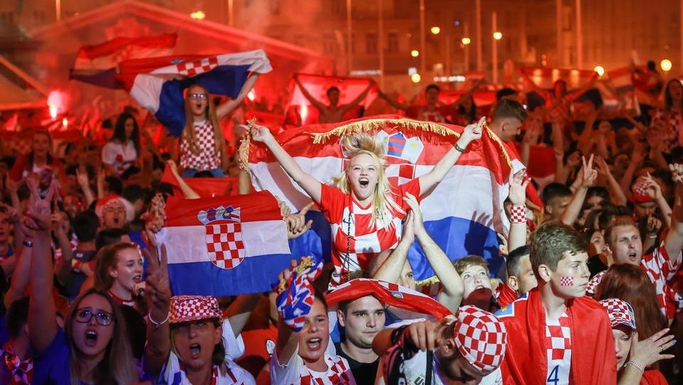 Hrvati razglašajo največjo gospodarsko rast v EU; Slovenija podatek za prvo četrtletje objavlja jutri