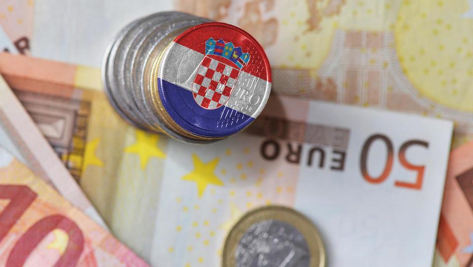 Kako bodo Hrvati prišli do evra?
