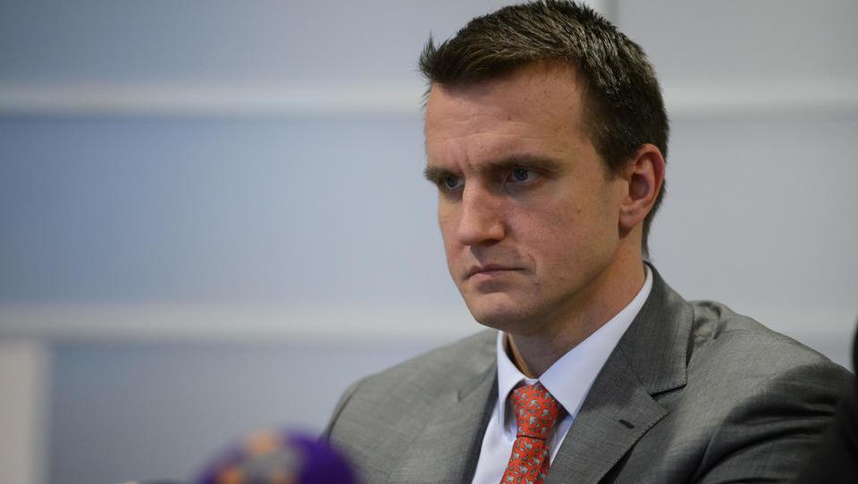 Siol: menjava na čelu HSE, namesto Marovta Nikolić