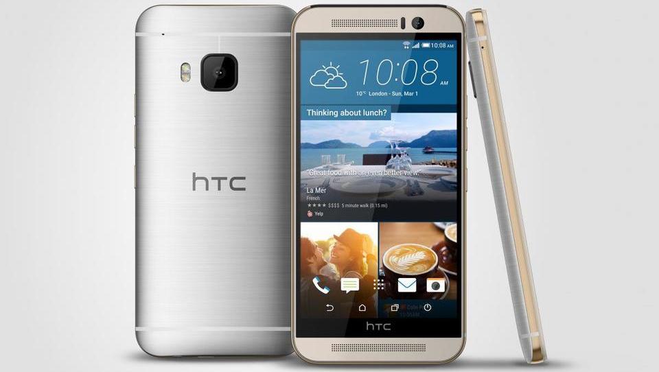 Google bo prevzel del proizvajalca mobilnikov HTC