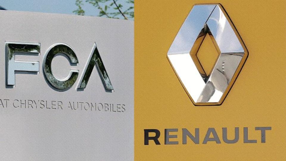 V ozadju nastaja mega avtoproizvajalec z letno prodajo 15 milijonov vozil