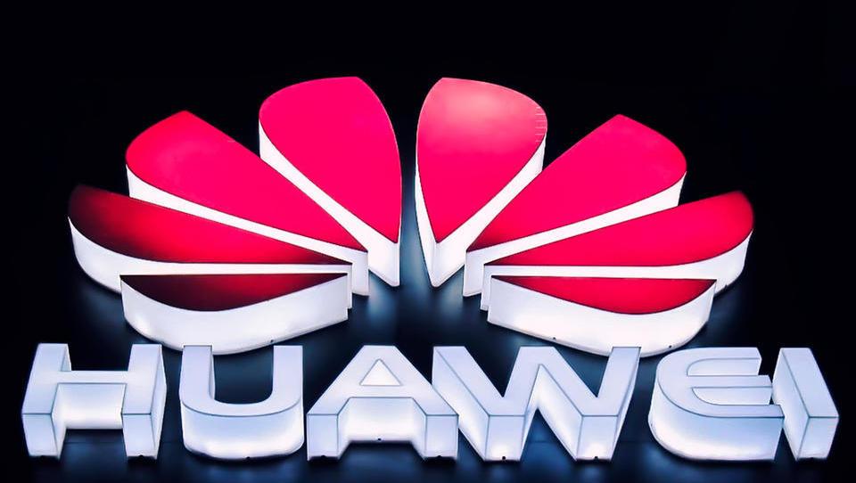 Kitajska Nemčiji: če boste Huawei izločili z nemškega trga, to ne bo brez posledic