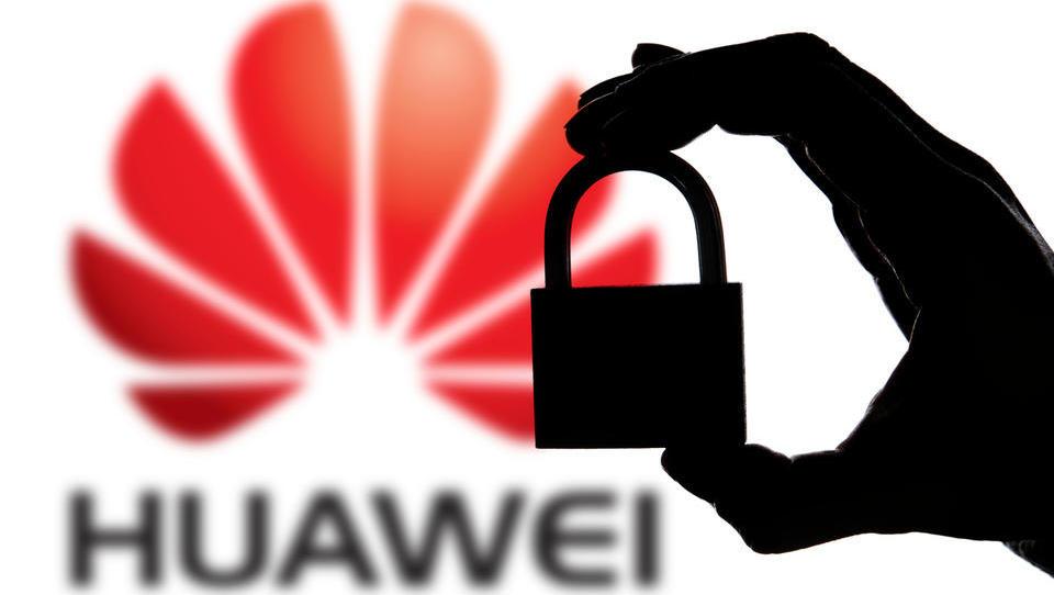 Kaj je v ozadju bitke zahoda proti Huaweiu