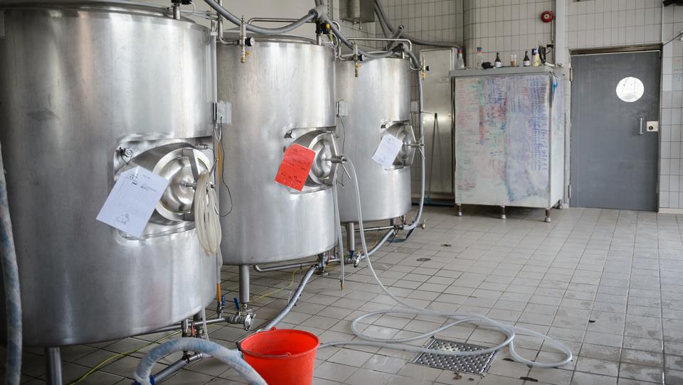 Kako so mikropivovarne postale resen biznis
