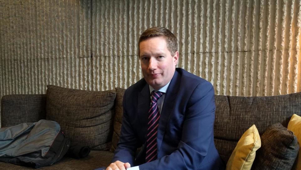 (intervju) Petišovski plin bi proračunu prinesel več kot sto milijonov