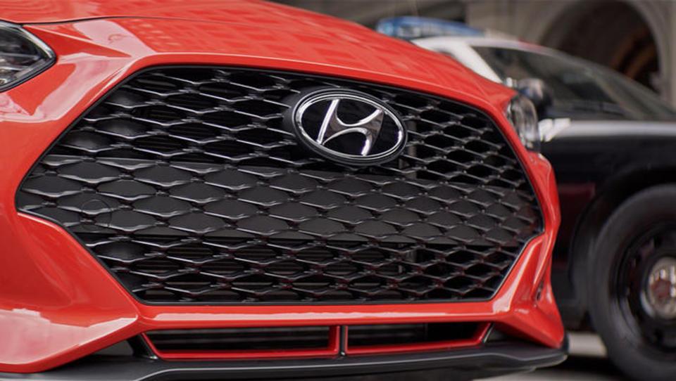 Hyundai prebrodil ohlajanje Kitajske in povečal dobiček