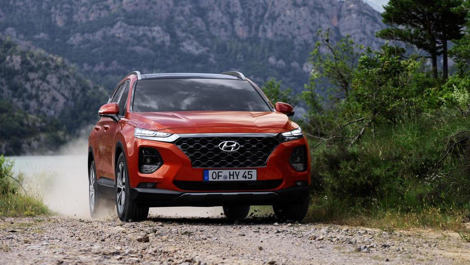 Hyundai ob koncu 2018 s prvo četrtletno izgubo v osmih letih